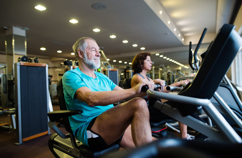 Exercise Can Benefit Varicose Veins
