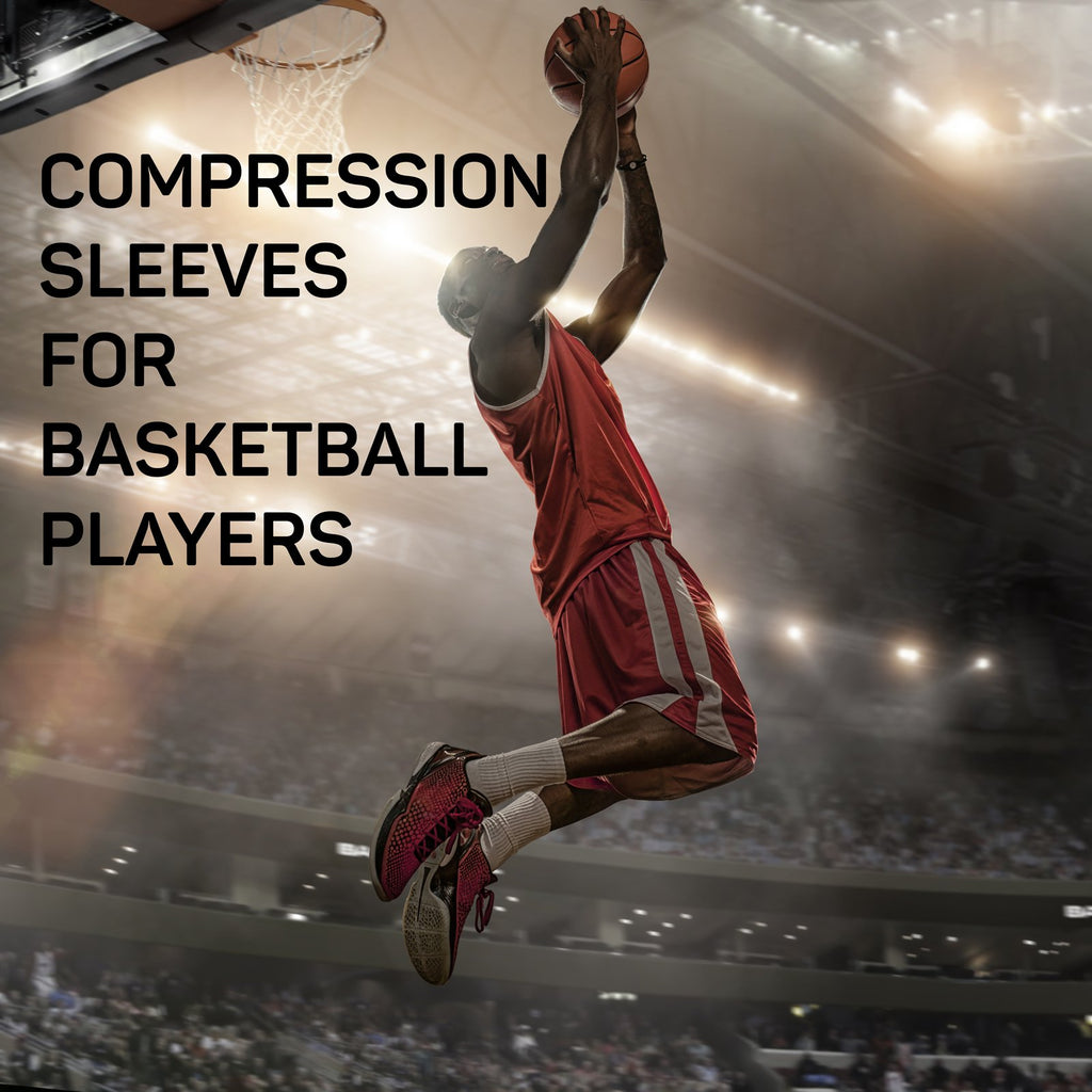 Why is a Compression Shin Sleeve Great for Basketball?