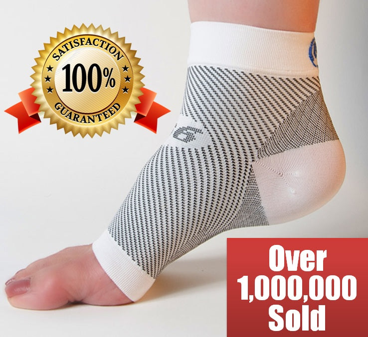 FS6 Foot Sleeve Guarantee Over One Million Sold