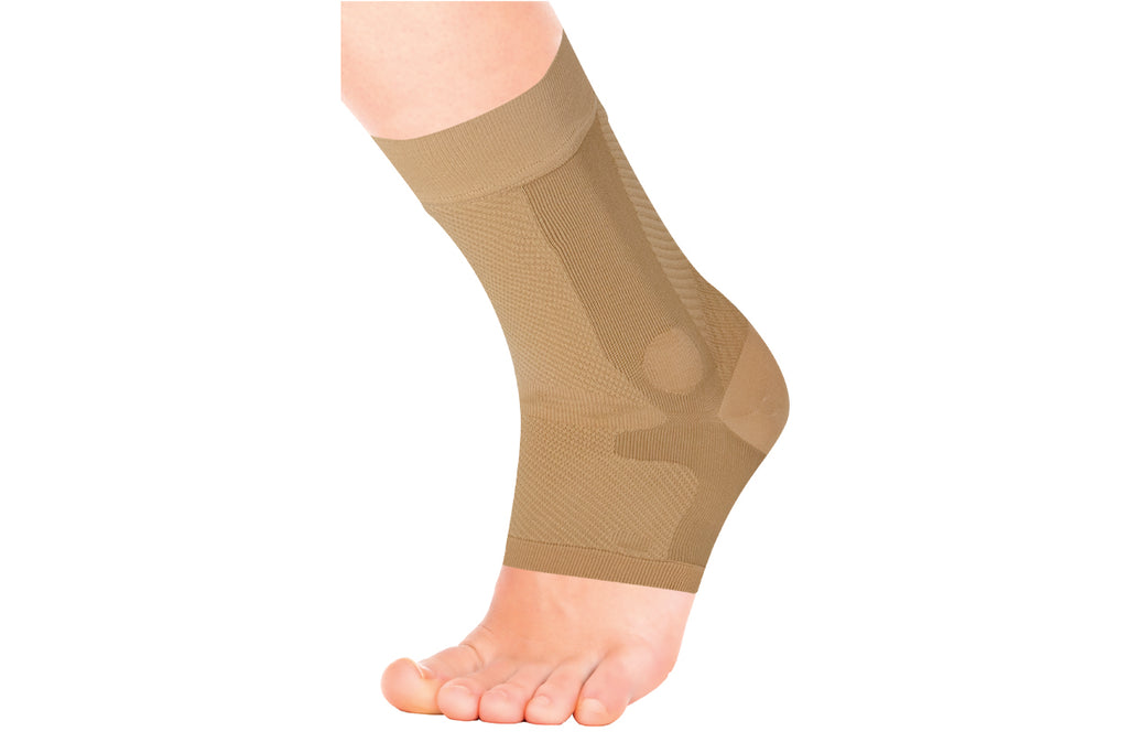 Ankle Bracing Sleeve - The AF7