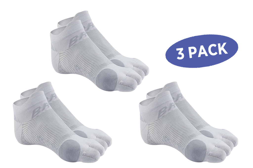 BR4 Bunion Relief Socks (3 Pack)