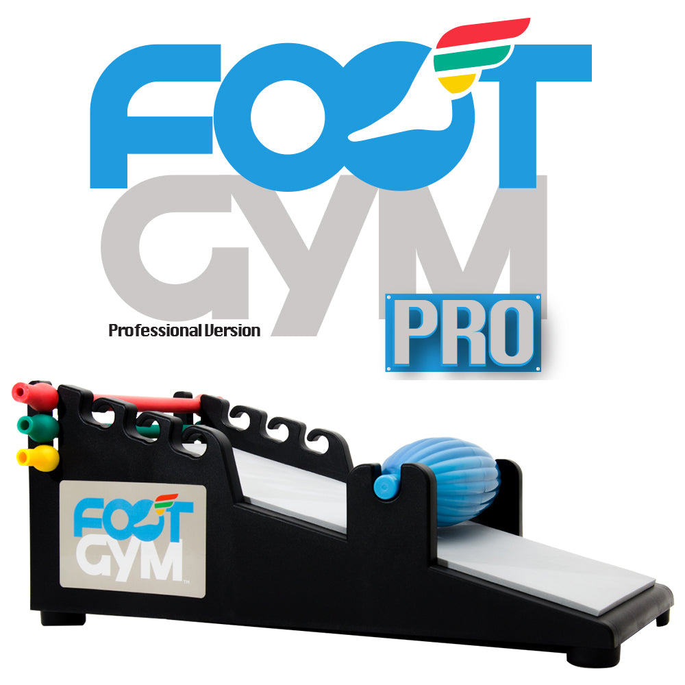 The Foot Gym Pro