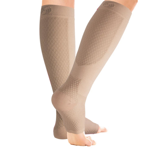 Compression Leg Sleeves - The FS6+