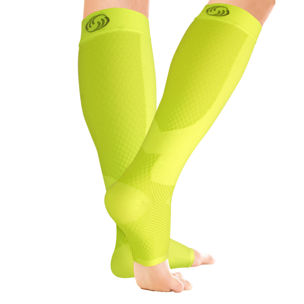 Neon FS6+ Compression Leg Sleeves (SALE)