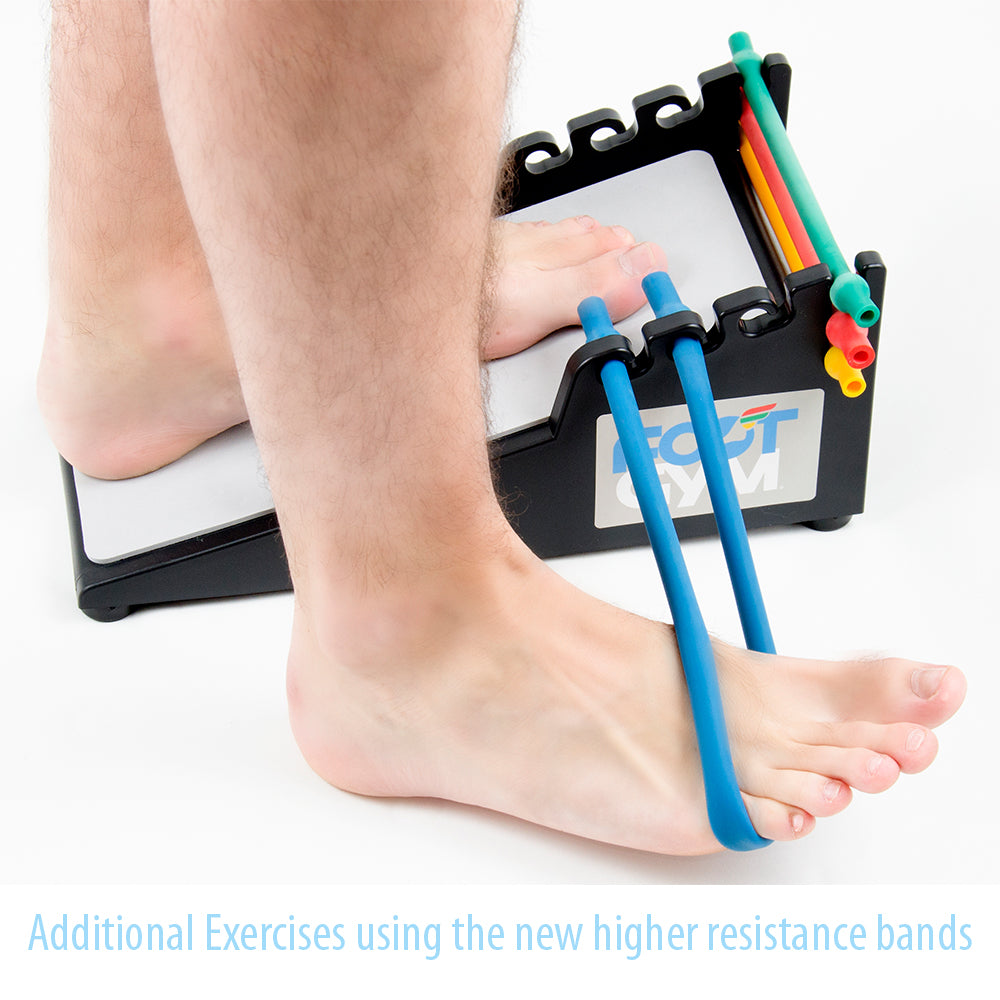 The Foot Gym® Pro