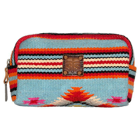 STS Saltillo Cosmetic Bag