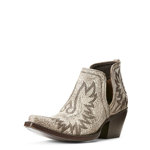 Ariat Dixon Blanco