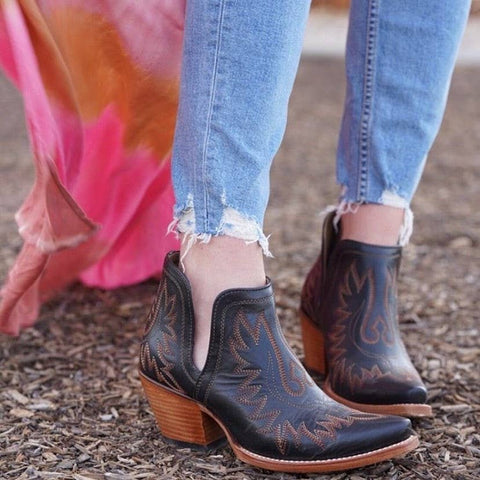 Ariat Dixon Brooklyn Black