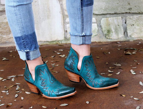 Ariat Dixon Agate Green