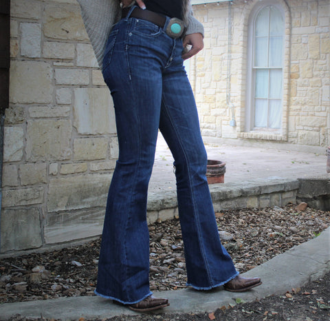 Ariat Polly Flare Jean