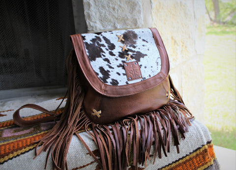 STS Cowhide Daydreamer