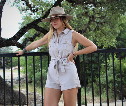 Connor Romper