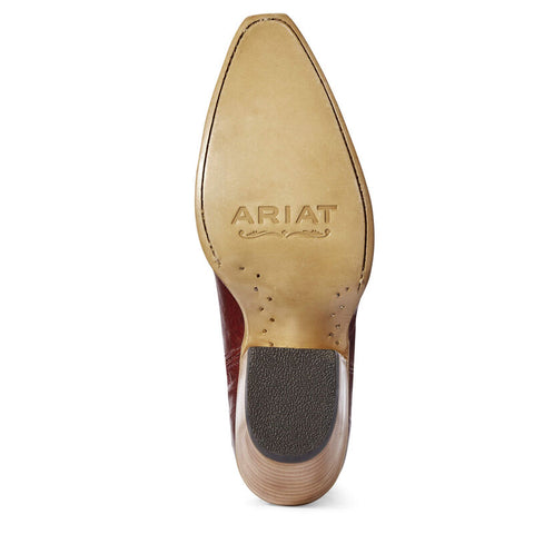 Ariat Legacy Sangria Boot