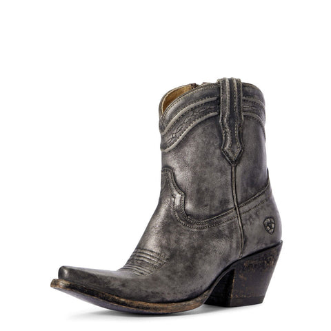 Ariat Legacy Silver Boot