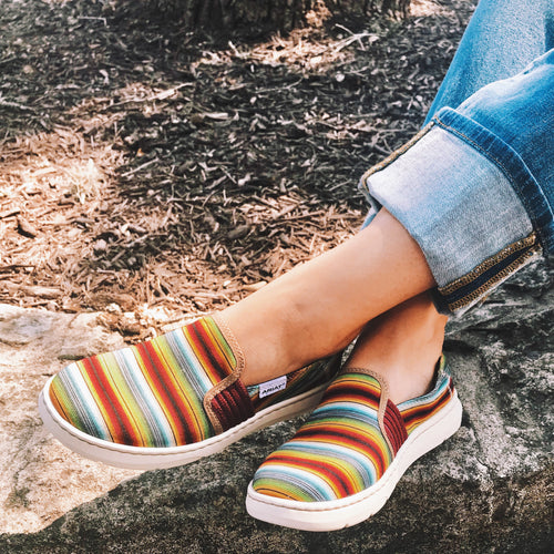 Ariat Ryder Old Muted Serape