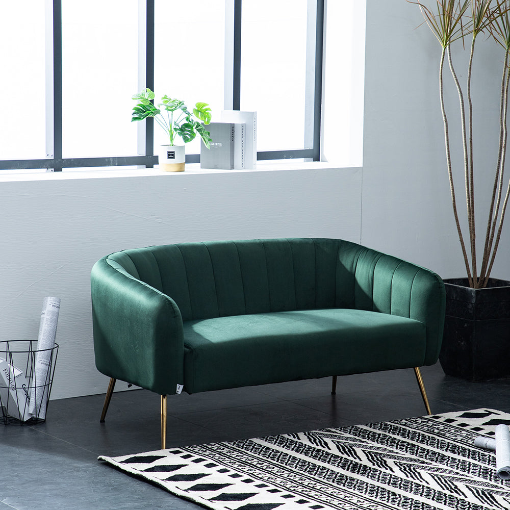 How to maintain your velvet sofa