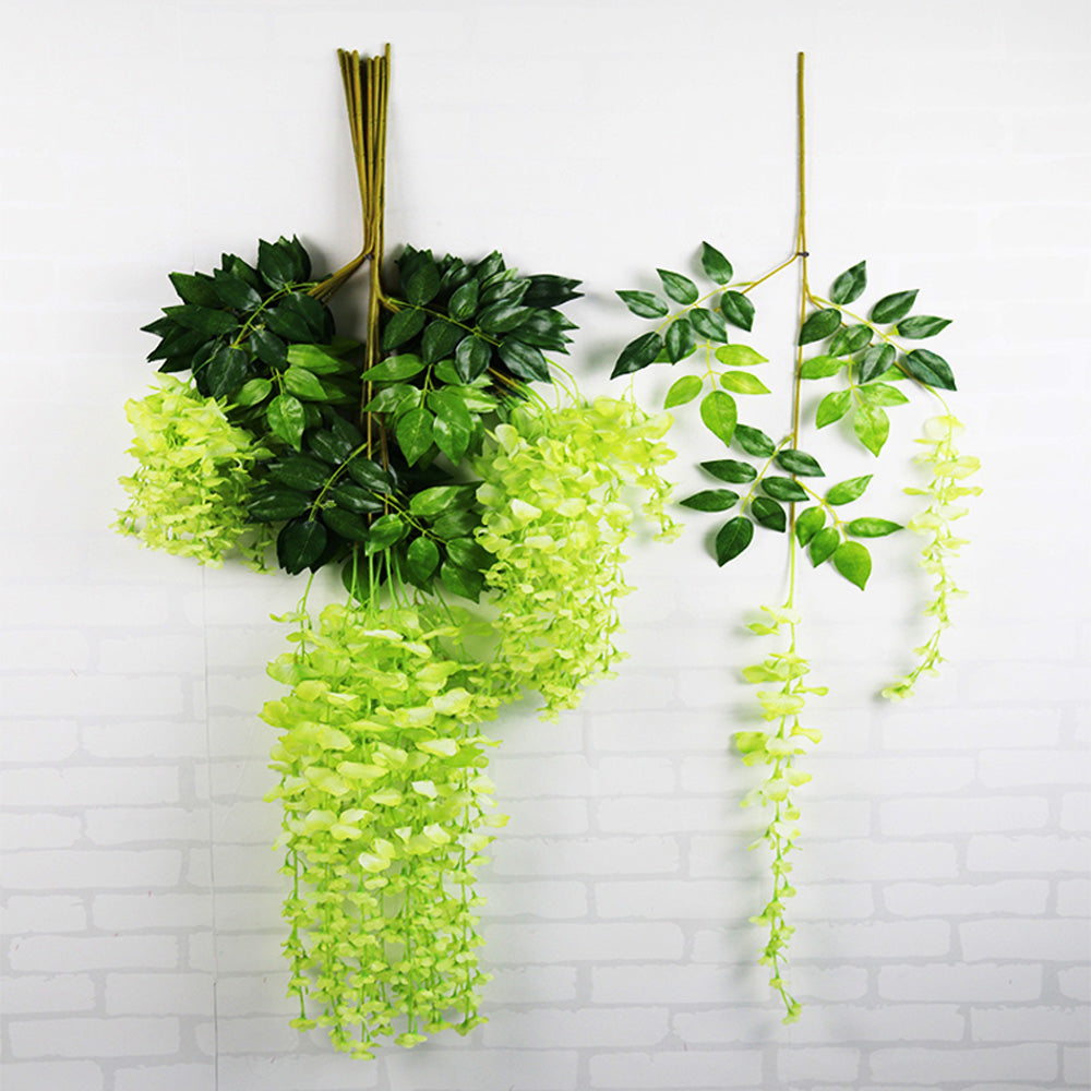 2pcs of Artificial Wedding Flowers Decoration