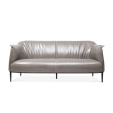 3 Seater Koyi Vogue Leather Sofa - Lifelook Store