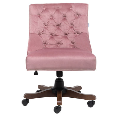 Adjustable Swivel Executive Office Chair Computer Desk Chairs