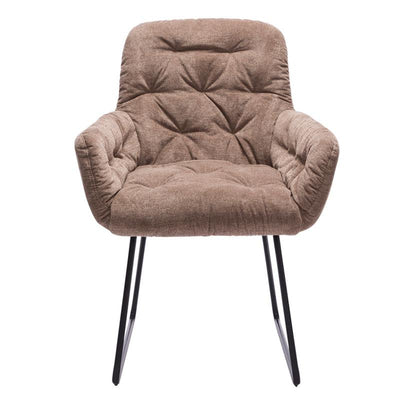 Leisure Chair Occasional Tub Highback Armchair