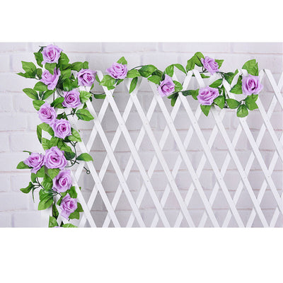 Decorative Artificial Great Rose Flower Vine - Lifelook Store