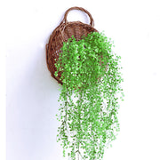 Vivid Artificial Hanging Trailing Bellflower Plant - Lifelook Store