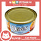 9Lives Tender Morsels with Real Flaked Tuna & Egg Bits in Sauce 156g