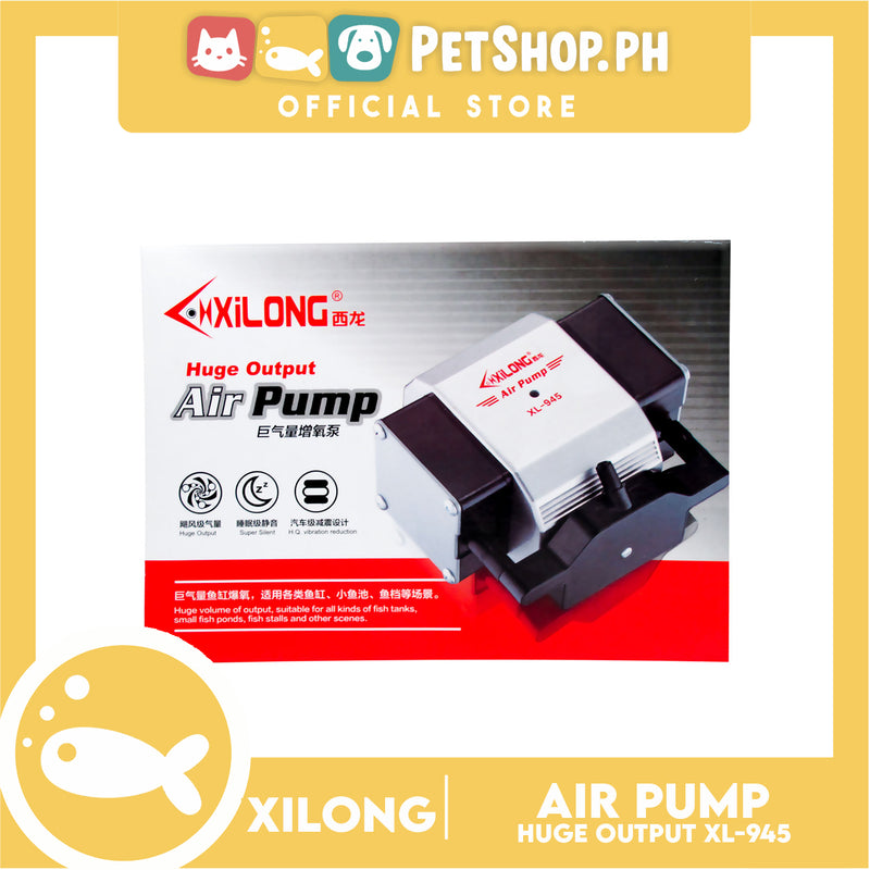 Air Pump XL 945