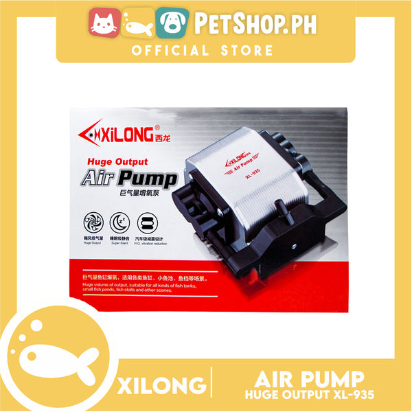 Air Pump XL 935 5.4w