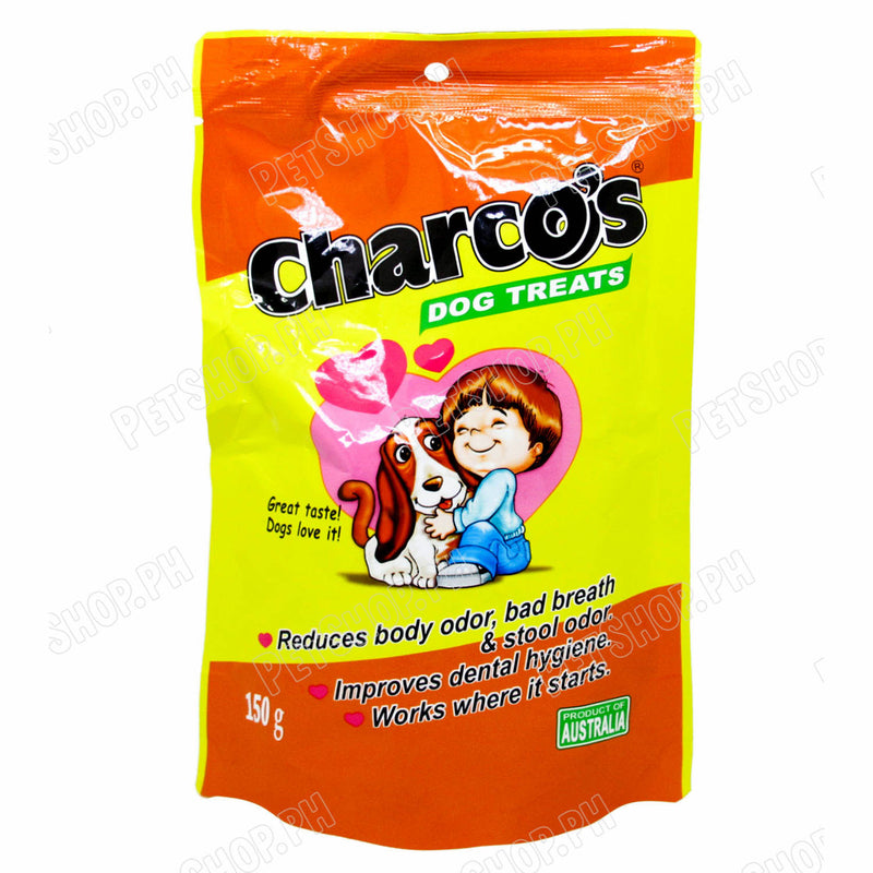 Charco's Dog Treats