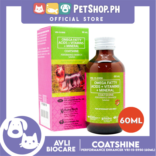 Coat Shine 60ml