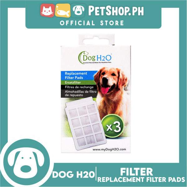 Dog H20 Fountain Filter Replacement