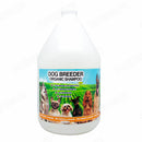 Dog Breeder Organic Shampoo Regular 3.8L