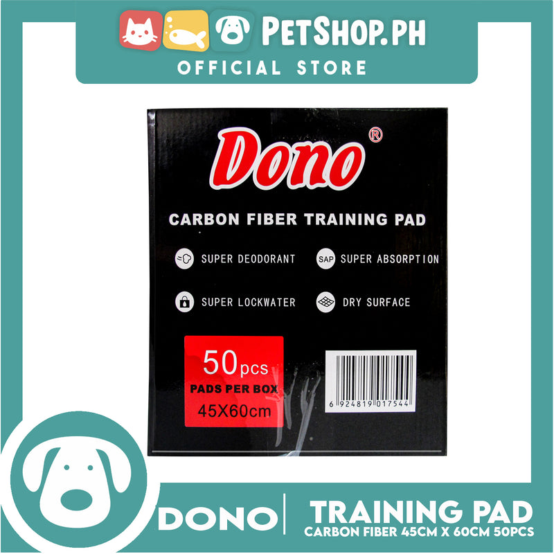 Dono Pet Pad Medium 50pcs