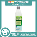 Fresh 'n Clean Everyday Fresh Itch Relief Shampoo Spring Rain Scent 16oz