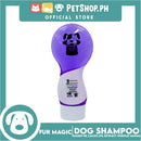 Fur Magic Dog Shampoo Violet 600ml