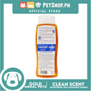 Gold Medal Pets Clean Scent Moisturizing Dog Shampoo 500mL
