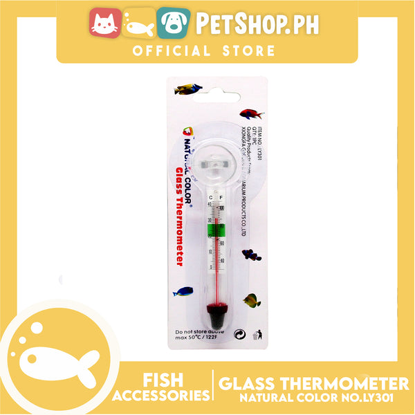 Led Display Digital Thermometer LY-301