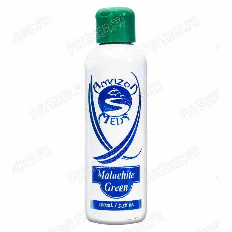 Malachite 100mL
