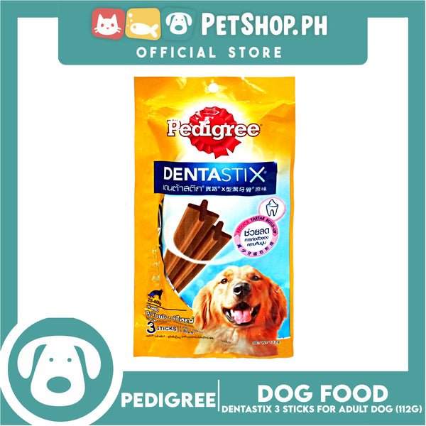 Pedigree Dentastix Large 112g