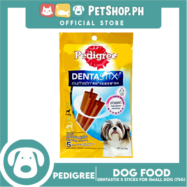Pedigree Dentastix Small 75g