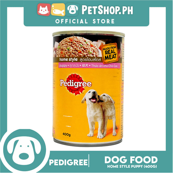 Pedigree Puppy 400g