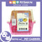 Petto Ai Dog Pet Pink Carrier Crate Pink