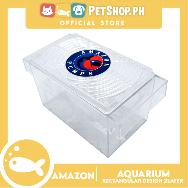 Fish Breeding Tank Medium
