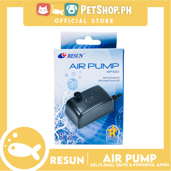 Resun Air Pump AP 100
