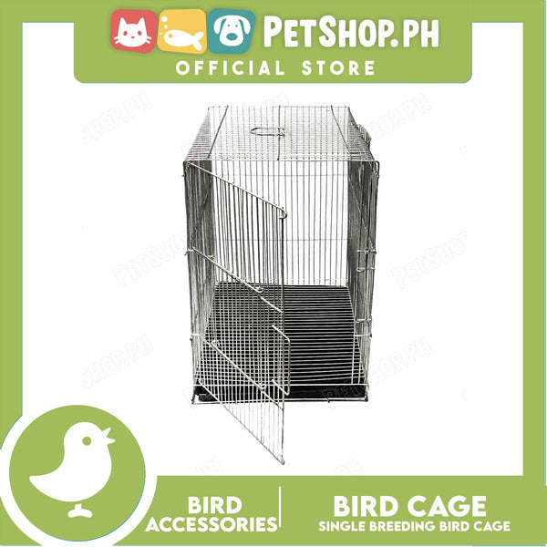 Single Breeding Bird Cage