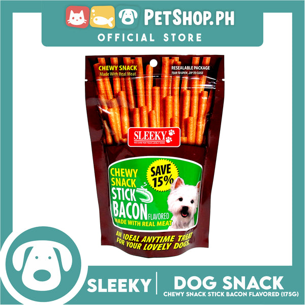 Sleeky Stick Bacon 175g