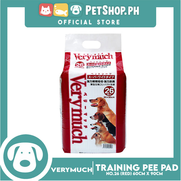 Verymuch Training Pee Pad
