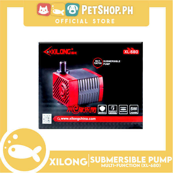 XL-680 Mini Pump 5w
