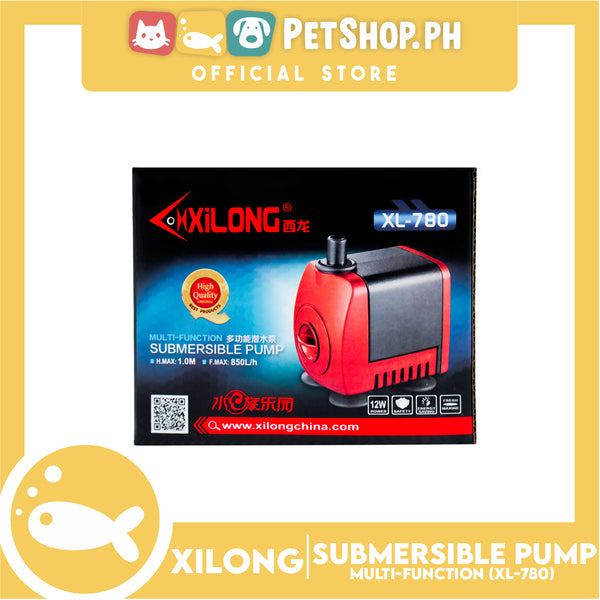 XL-780 Mini Pump 8w
